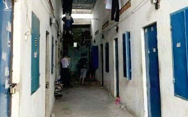 Bắt đối tượng sát hại thiếu nữ 16 tuổi trong nhà trọ ở Đồng Nai để cướp tài sản