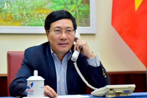 Australia cảm ơn Việt Nam đã hỗ trợ y tế trong dịch COVID-19 - ảnh 1