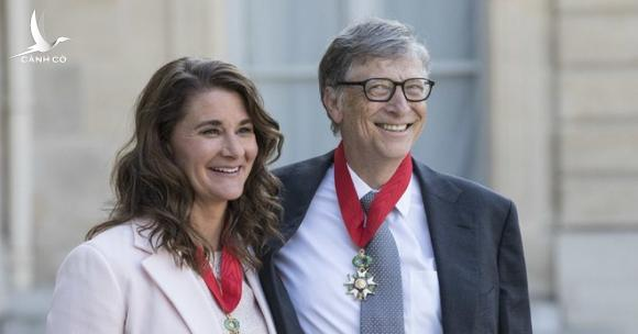 Gần 25.000 địa chỉ và mật khẩu email của Quỹ Bill Gates, WHO vừa bị phát tán? - Ảnh 1.
