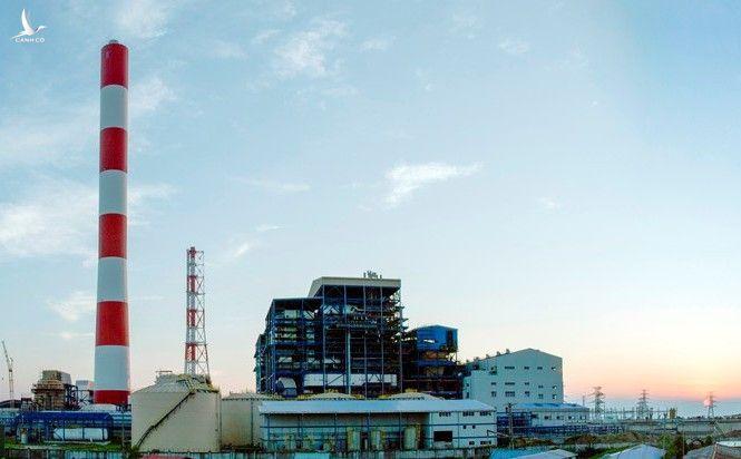 Thanh tra dự án nhiệt điện gắn với trách nhiệm ông Đinh La Thăng - ảnh 1