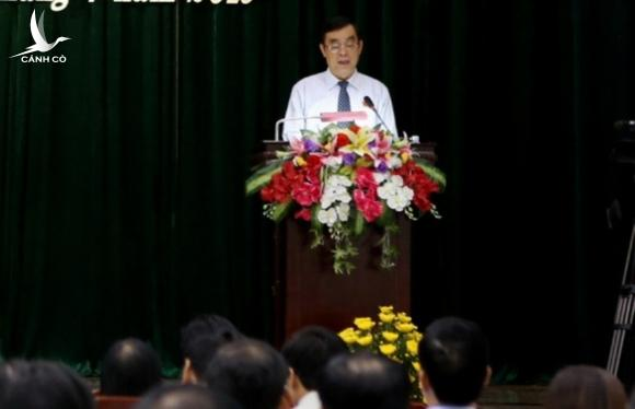 Không thể bầu phó chủ tịch UBND tỉnh vì… khuyết chủ tịch tỉnh - Ảnh 1.