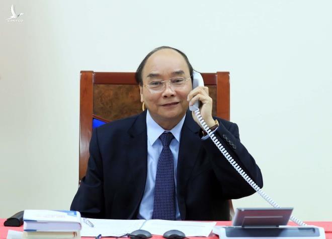 Thủ tướng Singapore ấn tượng trước thành công chống COVID-19 của Việt Nam - 1