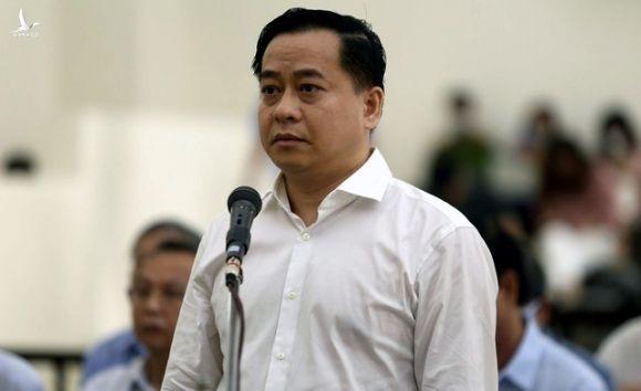 """Lời sau cùng, Phan Văn Anh Vũ """"đòi"""" xử lý các cơ quan tố tụng! - 3"""