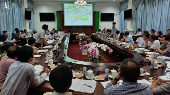 Đường cao tốc Mỹ Thuận - Cần Thơ dự kiến thông xe vào năm 2022 - 1