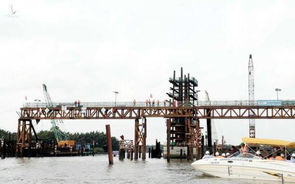TP.HCM quy hoạch thoát nước rộng gấp 3 lần - Ảnh 1.