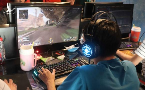 Có trẻ nghiện game đòi giết cha mẹ mỗi khi cha mẹ cất máy tính - Ảnh 1.