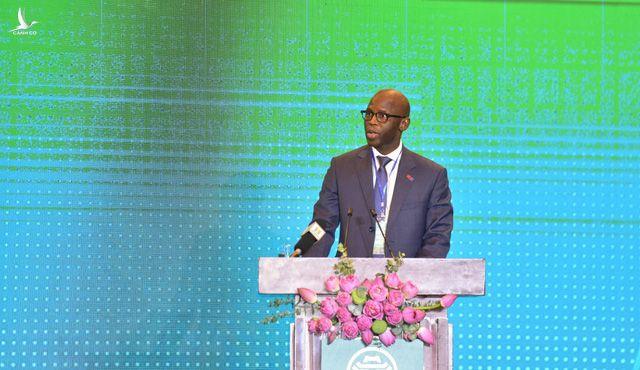 Đón 17,6 tỉ USD đầu tư vào 229 dự án, Hà Nội muốn tham gia nhiều hơn vào chuỗi cung ứng toàn cầu - Ảnh 3.