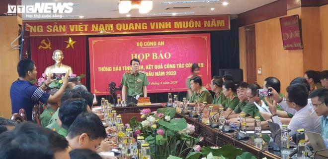 Bộ Công an lý giải vì sao chưa công bố nguyên nhân cái chết của TS Bùi Quang Tín - 1
