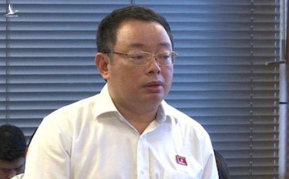 Phó Chủ nhiệm Ủy ban Kiểm tra Trung ương: Gần đến Đại hội người ta quan tâm nhiều đến công tác nhân sự