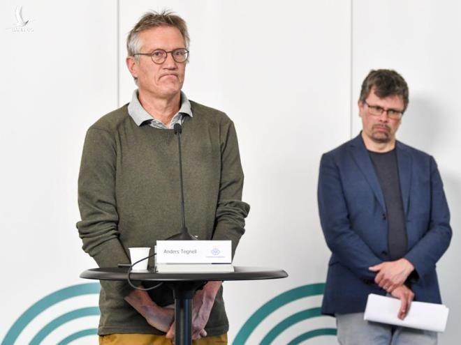 Thụy Điển chính thức thừa nhận chính sách 'miễn dịch quần thể' thất bại - 1