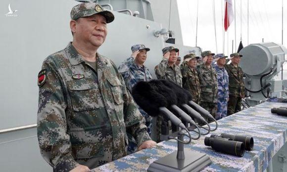 Trung Quốc liên tục gây hấn với láng giềng nhằm mục đích gì? - 3