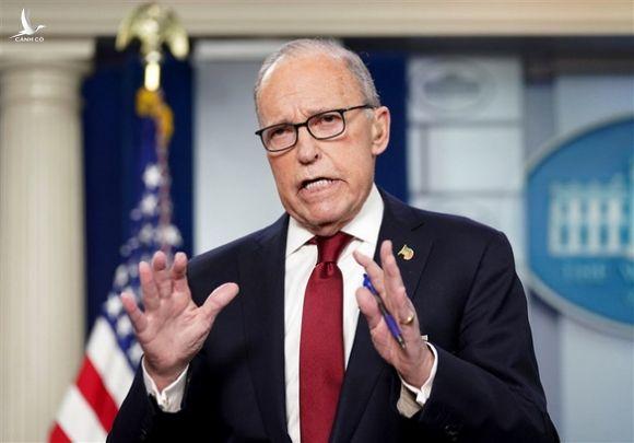 Cố vấn Nhà Trắng: TikTok muốn không bị cấm thì tách khỏi Trung Quốc, thành công ty Mỹ - Ảnh 1.