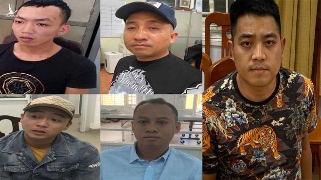 Bộ Công an: Kiểm điểm lãnh đạo để xảy ra việc 2 cựu công an dàn cảnh cướp 35 tỷ - 2