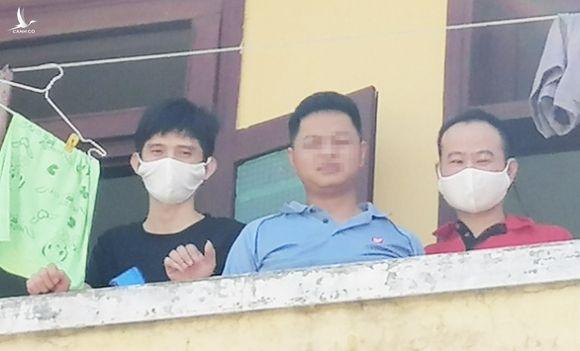 21 người Trung Quốc chạy khỏi biệt thự du lịch khi kiểm tra nhập cảnh VN bằng đường nào? - Ảnh 1.