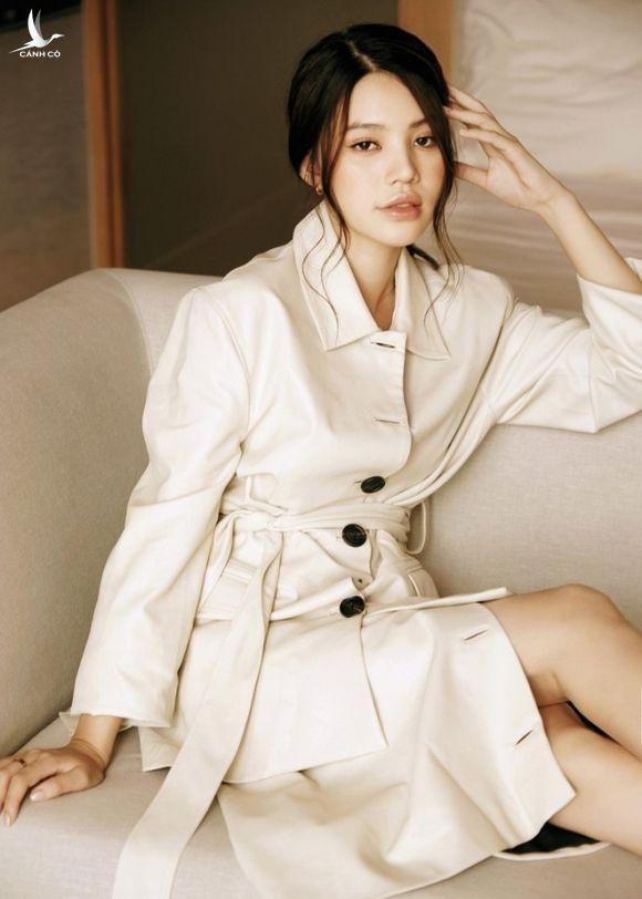 Hoa hậu người Việt tại Úc Jolie Nguyễn là ai? - ảnh 2
