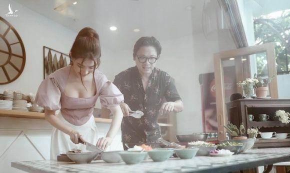 Hoa hậu người Việt tại Úc Jolie Nguyễn th.ông báo đóng cá.c tài khoản mạng xã hội - ảnh 4