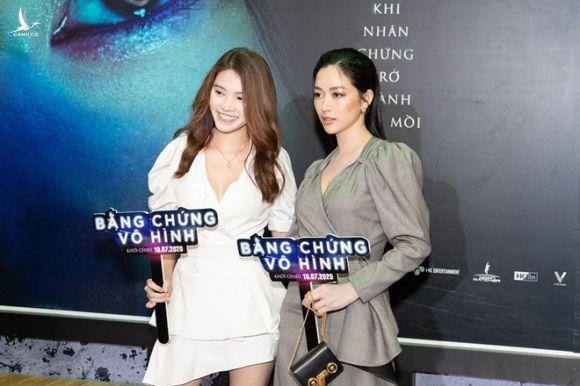 Hoa hậu người Việt tại Úc Jolie Nguyễn th.ông báo đóng cá.c tài khoản mạng xã hội - ảnh 1