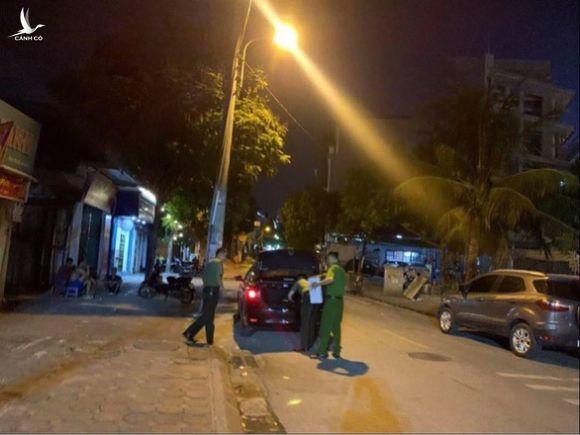 Thành viên tổ thư ký, tài xế của chủ tịch Hà Nội bị bắt vì chiếm đoạt tài liệu mật vụ Nhật Cường - Ảnh 1.