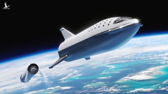 8 ý tưởng không thể điên rồ hơn của tỷ phú khác người Elon Musk - Ảnh 1.
