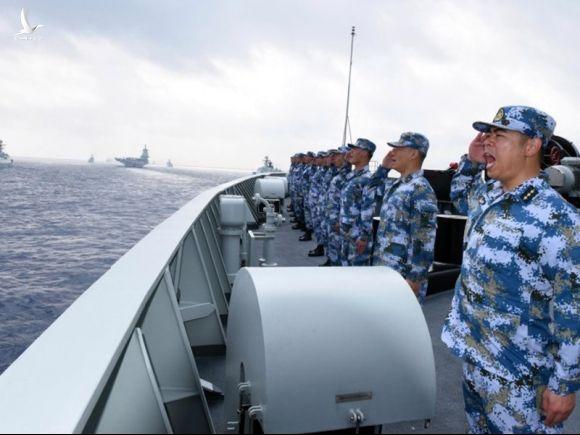Biển Đông: Các nước không cần chọn phe Mỹ hay Trung Quốc - ảnh 2