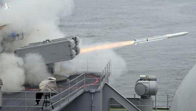 Mỹ nói về 'Sát thủ tàu sân bay' của Trung Quốc - ảnh 1