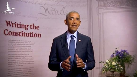 dien van tong thong Obama anh 1