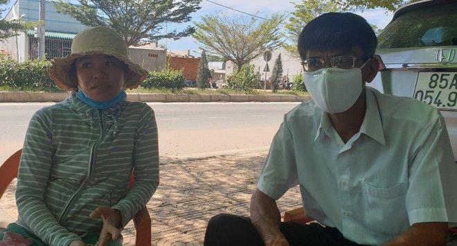 11 ngư dân Ninh Thuận bị Hải cảnh Trung Quốc bắt giữ - ảnh 1