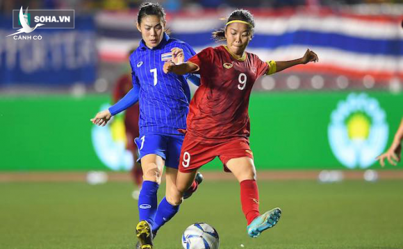 HLV Mai Đức Chung tiết lộ tin vui về vụ CLB Bồ Đào Nha hỏi mượn 2 ngôi sao nữ Việt Nam - Ảnh 1.