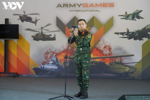 Khai mạc Hội thao quân sự quốc tế lần thứ 6 tại Nga - Ảnh 9.