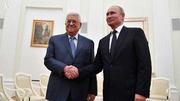 Nga âm thầm mà cao tay trong cuộc chiến giành ảnh hưởng ở Trung Đông - 1