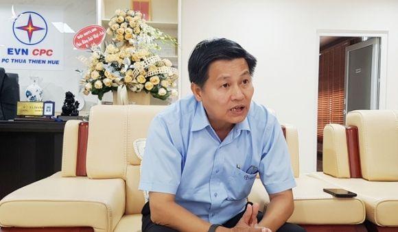 Vì sao hàng trăm cột điện tại Thừa Thiên Huế gãy đổ trong bão số 5? - 1
