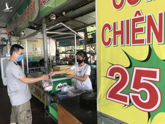 Từ sáng mai (11-9): Đà Nẵng cho phép nhà hàng, quán ăn tại chỗ hoạt động trở lại - Ảnh 1.