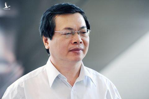 Cựu Bộ trưởng Vũ Huy Hoàng đổ tội cho cấp dưới, cán bộ ở TP.HCM nói không tư lợi - Ảnh 1.