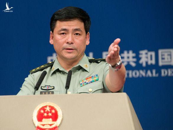 Trung Quốc tố Ấn Độ nổ súng tại khu vực biên giới - Ảnh 1.