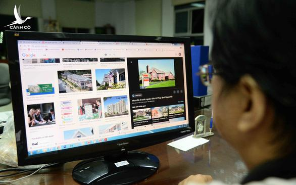 Người Việt có nhà ở Mỹ, Úc, Canada... không ít, theo NAR là 3 tỉ USD/năm - Ảnh 1.