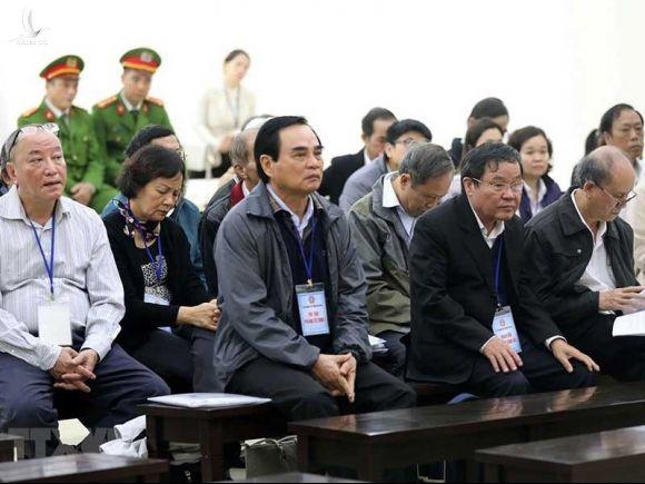 Đà Nẵng: 5 đảng viên liên quan vụ Vũ 'nhôm' bị khai trừ đảng - ảnh 1