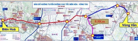 Chờ những dự án lớn thúc đẩy cảng biển Bà Rịa - Vũng Tàu - Ảnh 3.