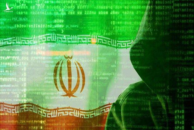 Bo Tai chinh My trung phat 47 ca nhan va thuc the Iran hinh anh 1