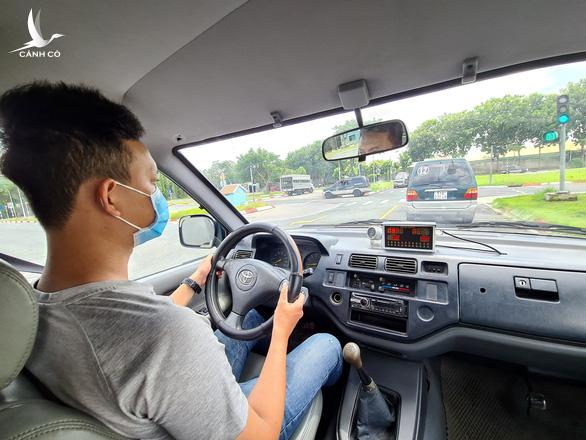 Bộ Công an sát hạch, cấp bằng lái sẽ giảm tai nạn giao thông? - Ảnh 1.