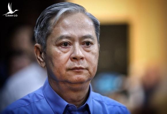 Cựu Bộ trưởng Vũ Huy Hoàng đổ tội cho cấp dưới, cán bộ ở TP.HCM nói không tư lợi - Ảnh 3.
