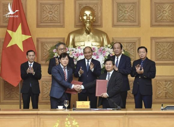 Nhiều doanh nghiệp Nhật muốn chuyển dịch sản xuất sang Việt Nam - Ảnh 2.