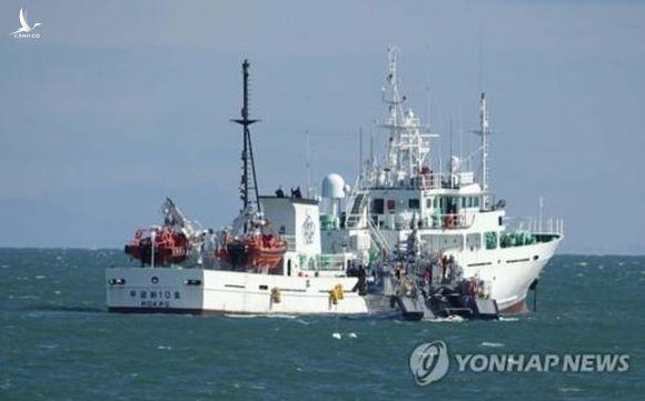 Triều Tiên cảnh báo Hàn Quốc giữa lúc căng thẳng vụ bắn chết quan chức - 1