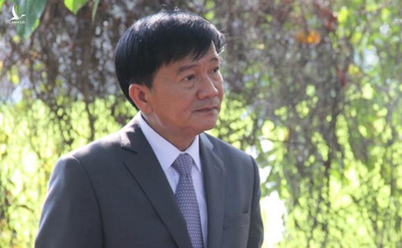 Thủ tướng ký quyết định thi hành kỷ luật nguyên chủ tịch Quảng Ngãi Trần Ngọc Căng - Ảnh 1.