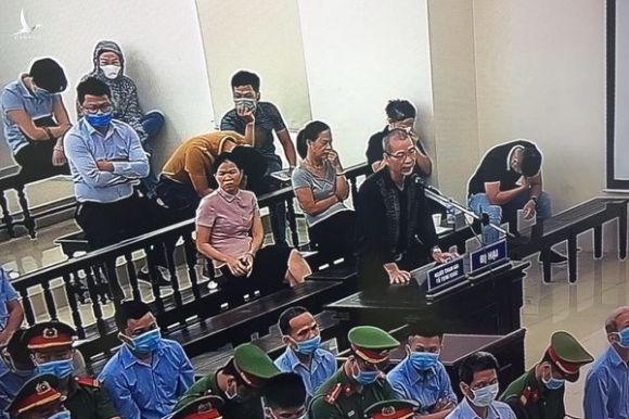 Xét xử vụ Đồng Tâm: Viện kiểm sát nêu rõ căn cứ buộc tội các bị cáo