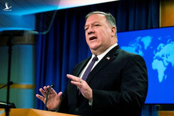 Cố vấn an ninh quốc gia Mỹ: Trung Quốc là mối đe dọa của thế kỷ 21 - Ảnh 2.