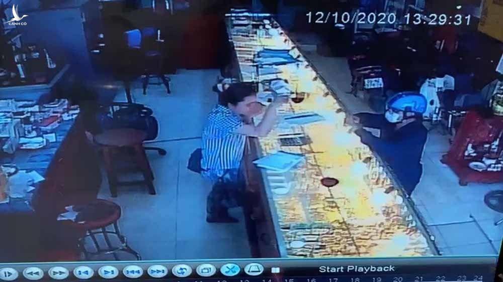Cướp bóc lộng hành vùng ven Sài Gòn