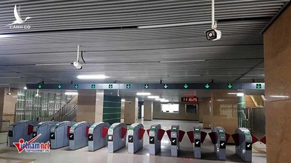 Lý do đường sắt Cát Linh Hà Đông chưa thể chạy thương mại