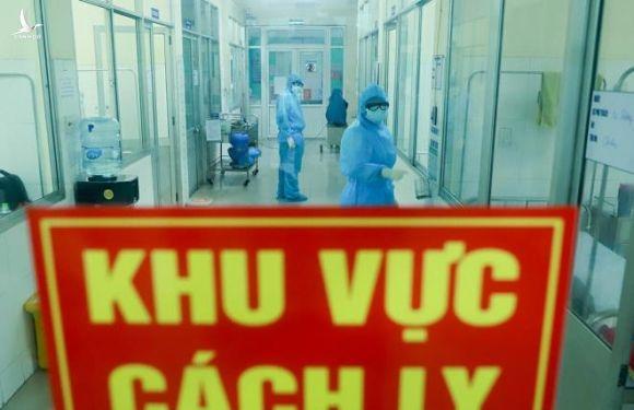 Việt Nam chữa khỏi cho 1.018 bệnh nhân COVID-19 - 1