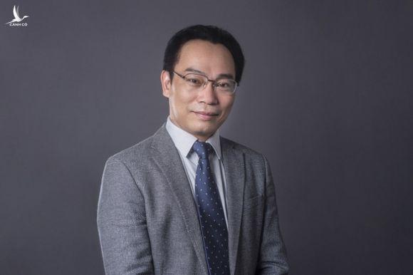 PGS.TS Hoàng Minh Sơn của ĐH Bách khoa Hà Nội làm thứ trưởng Bộ GD-ĐT - Ảnh 1.