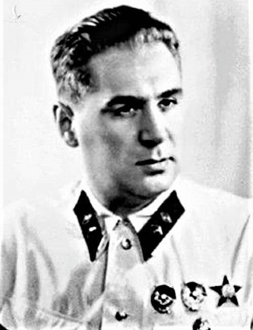 """""""Trò chơi điện đài"""" của Liên Xô trong Thế chiến II - Ảnh 3."""